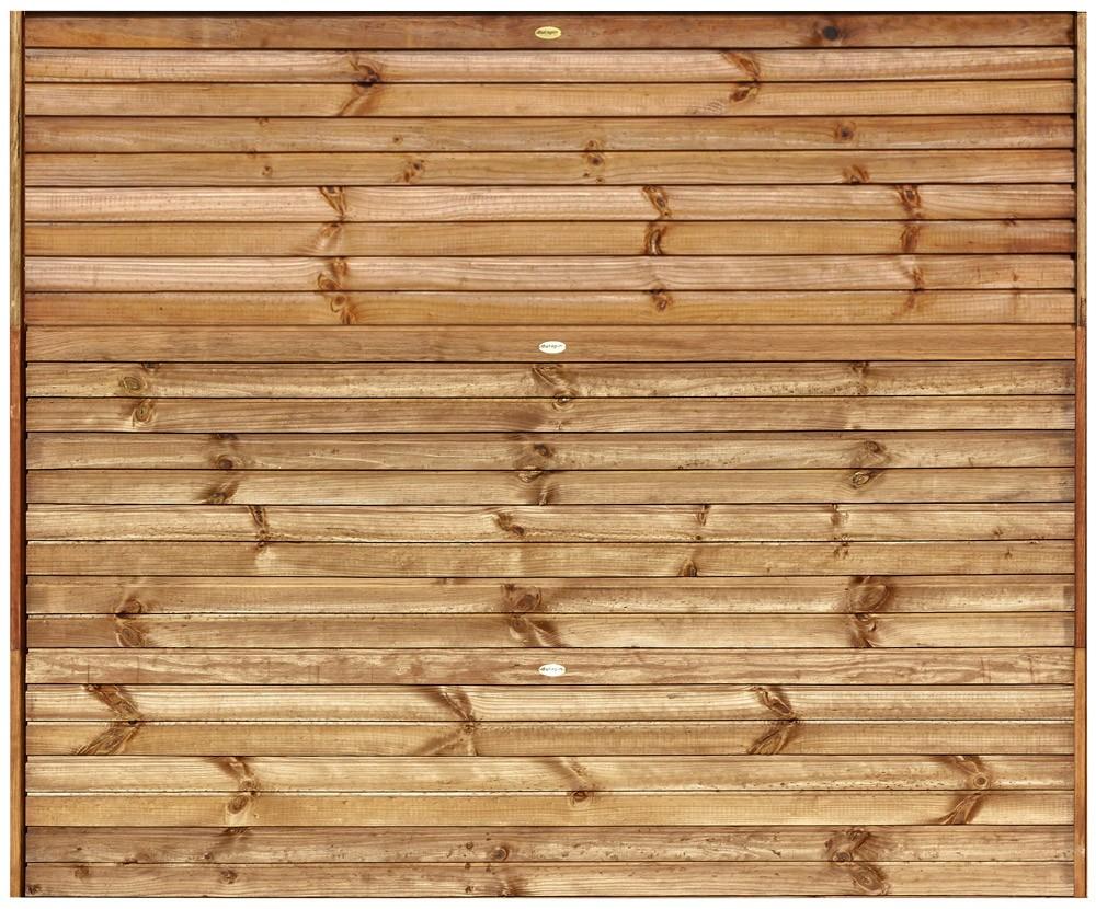 Panneau bois à empiler Olympe classic en Pin classe 4 technologie DURAPIN marque PIVETEAUBOIS Vivre en Bois