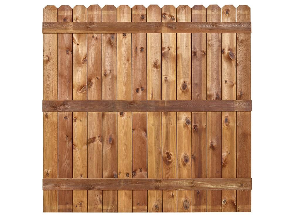 Verso panneau bois occultant Solano Pin technologie DURAPIN marque Piveteaubois Vivre en Bois