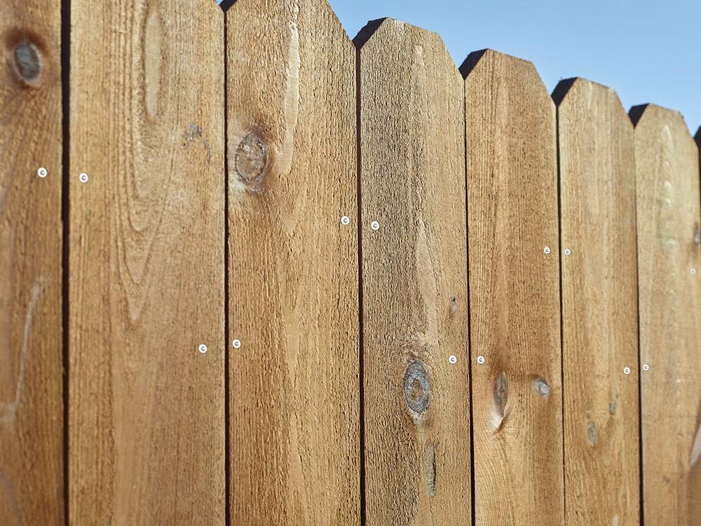 Lames droites panneau en bois Solano en Pin DURAPIN marque Piveteaubois Vivre en Bois