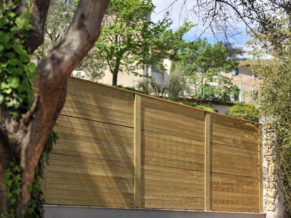 Panneaux bois acoustiques Durapin