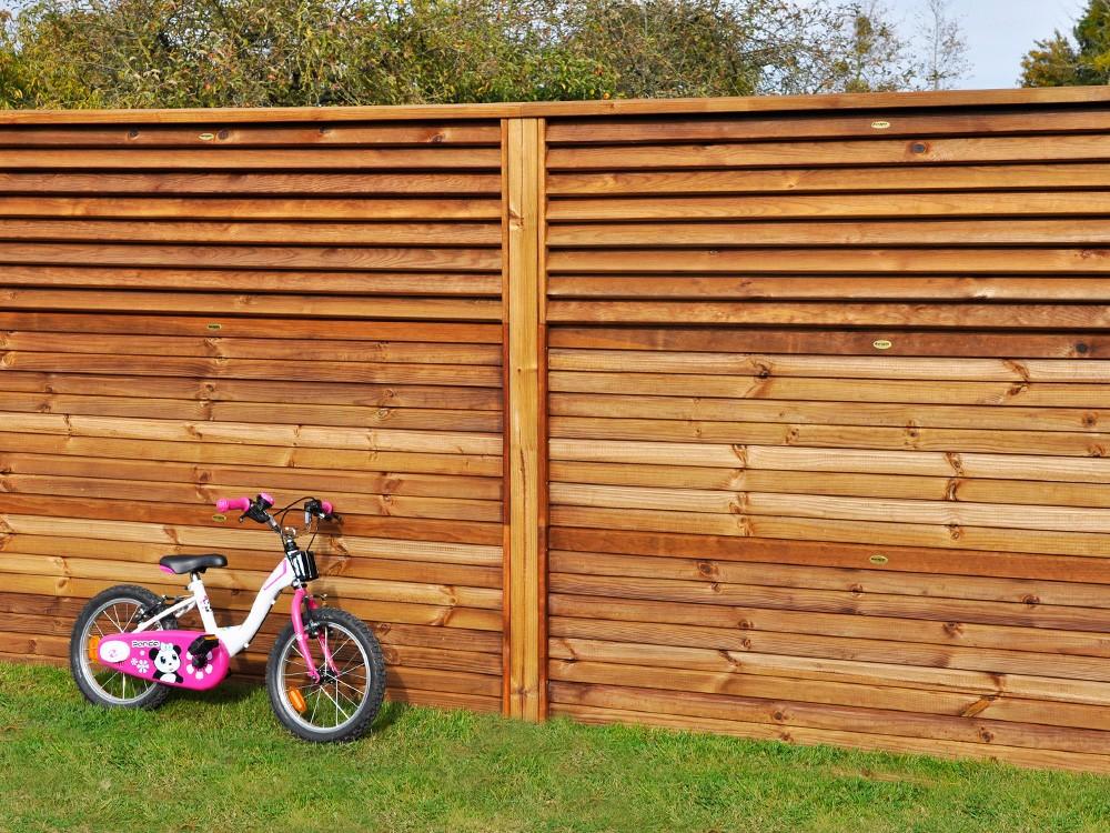 Panneau en bois empilable Olympe classic en Pin classe 4 technologie DURAPIN marque PIVETEAUBOIS Vivre en Bois