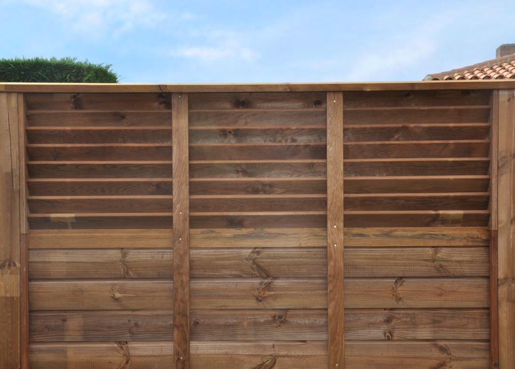 Panneau bois Olympe Pin classe 4 technologie DURAPIN marque PIVETEAUBOIS Vivre en Bois