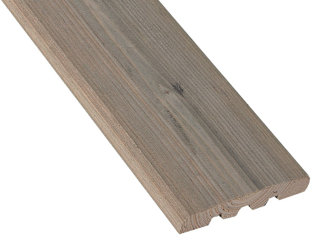 Lame de terrasse bois en Douglas classe 3.2 Ouessant Vivre en Bois