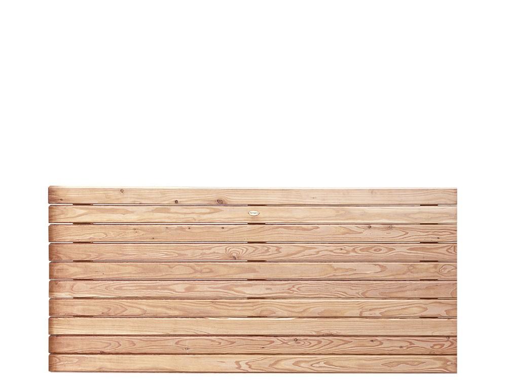 Panneau bois Aglaé