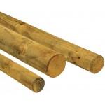 Rond bois fraisé diam.140mm