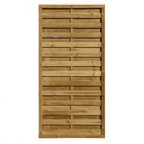 Panneau bois Aquilon Pin classe d'emploi 4 technologie DURAPIN marque PIVETEAUBOIS largeur 0,90 m Vivre en Bois
