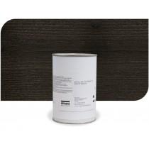 Saturateur de bois semi-transparent noir réglisse Vivre en Bois