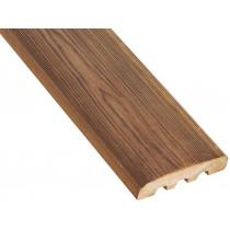 Lame de terrasse bois en Pin classe 4 Cabourg technologie DURAPIN marque PIVETEAUBOIS Vivre en Bois