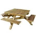 table pique nique carra