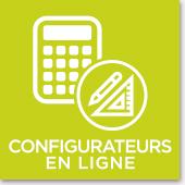 Configurateur en ligne