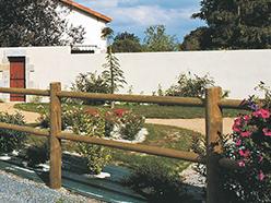 Guide technique de pose de la clôture Domaine