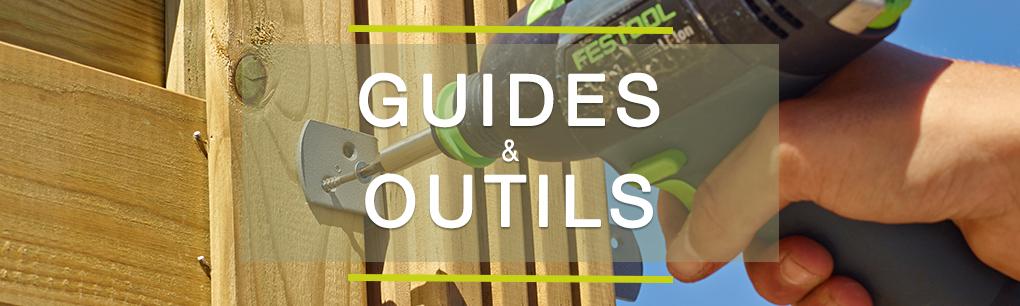 Guides et outils Vivre en Bois