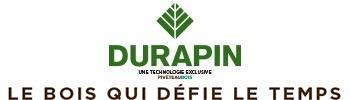 Technologie Durapin, le bois qui défie le temps