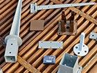 Accessoires pour construction et aménagement bois